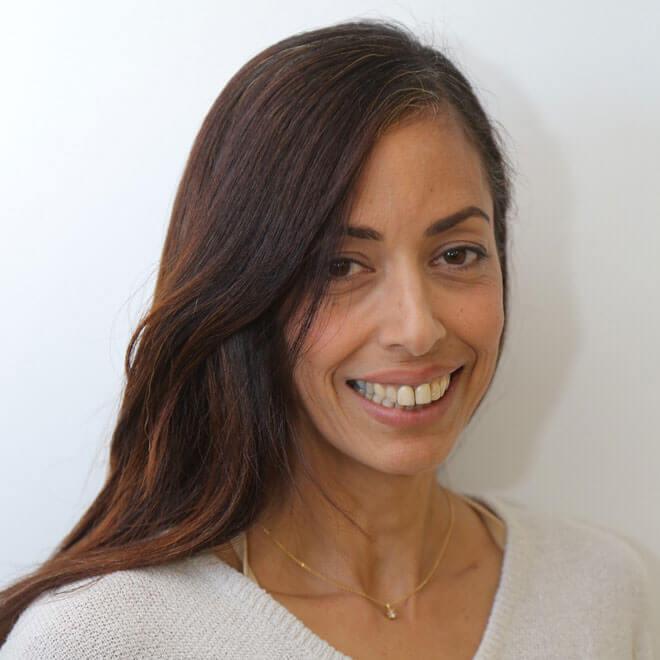 אסנת שמיר - מנהלת מכון פיזיותרפיה בנאות המושבה - מרכזי שיקום